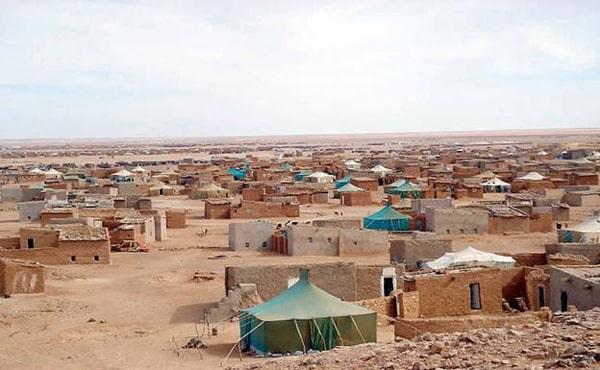 Los Campamentos De Refugiados Saharauis Información Actualizada A 2020