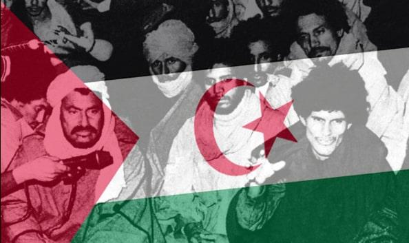 El 27 de febrero de 1976 se proclamó la República Árabe Saharaui Democrática (RASD)