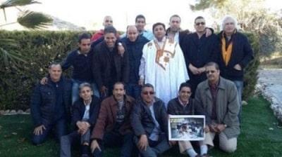 Los 21 del Frente Polisario