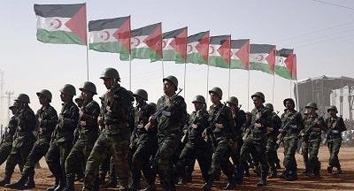 Ejercito saharaui