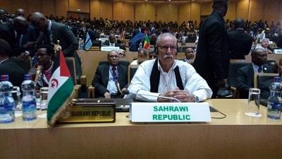 Frente Polisario representante legítimo del pueblo saharaui