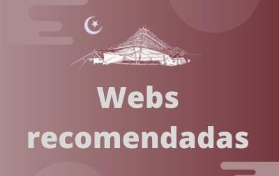Webs recomendadas