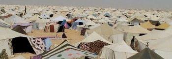 Gdeim Izik, campamento de la Dignidad