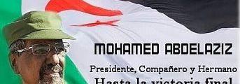 Fallece Mohamed Abdelaziz, presidente de la RASD y Secretario General del Frente Polisario