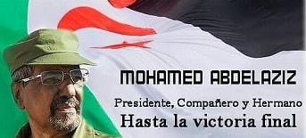 Fallece Mohamed Abdelaziz , presidente de la RASD y Secretario General del Frente Polisario