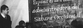 Auto de la Audiencia Nacional -España: Potencia administradora del Sahara Occidental.