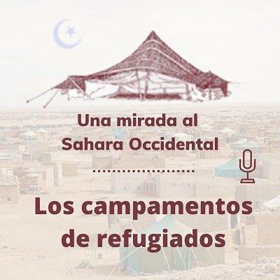 Los campamentos de refugiados saharauis