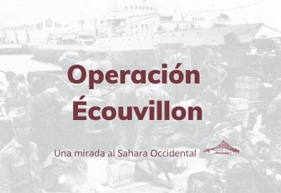 La Operación Écouvillon