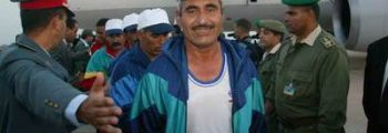 El Frente Polisario pone en libertad a todos sus prisioneros de guerra marroquíes