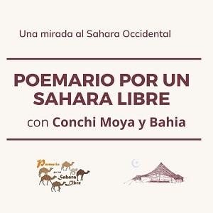 Poemario Sahara Libre