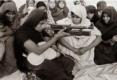 20 de mayo de 1973 Larosi Haidar