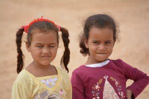 Los saharauis son nuestros refugiados