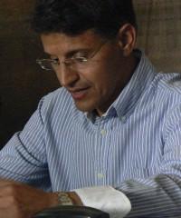 Larosi Haidar