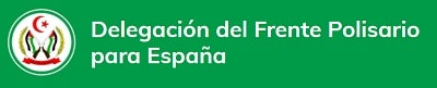 Web de la Delegación del Frente Polisario en España
