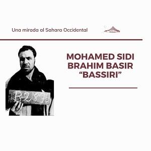 50 aniversario de la desaparición de Bassiri
