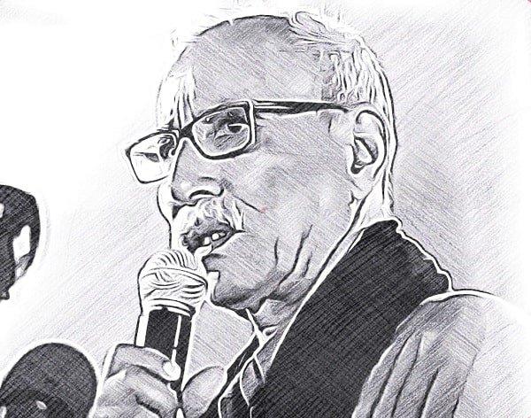 Brahim Gali, ese señor de 71 años