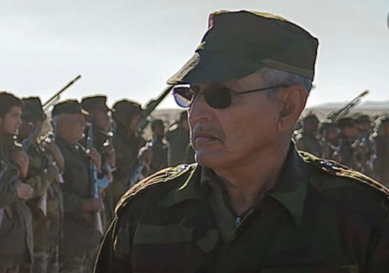 Abdel-lahe Lehbib